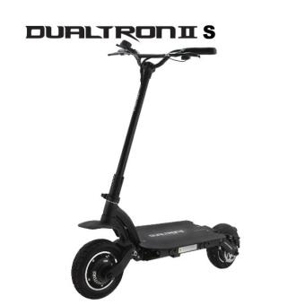Dualtron II Limited (28AH) (Black)