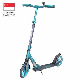 Harga GlideCo CRUISER200 Kick Scooter with front suspension