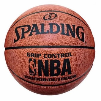 Harga Professional Spalding NBA Indoor/Outdoor Basketball - intl