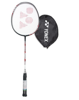 Harga Yonex Korean Best-Selling Badminton Racket including a Head Cover Case. Isometric power.