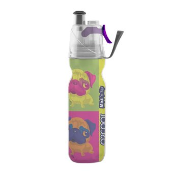 Harga O2COOL 20oz Artist A Insulated ArcticSqueeze® Mist 'N Sip®