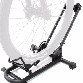 Harga Dawon Korea Bike Floor Parking Rack Bicycle stand Bike stand,bike rack - intl