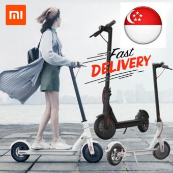 Harga Xiaomi MiJia Electric Scooter 100% Authentic 2017 (Ready Stock, Fast Delivery)
