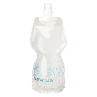 Harga Platypus SoftBottle (Push-Pull Cap) - 1L Waves