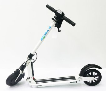 E-TWOW Electric Scooter (White) - Master