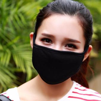 Harga Fancyqube Outdoor AutumnWinter Mouth Mask - intl