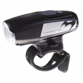 Harga Moon Meteor X Auto 320 (450) Lumens High Power USB Rechargeable White Bicycle Bike Light