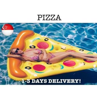 Harga *WHOLESALE PRICE*Pizza Float Swimming Float Giant Float