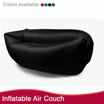 Harga Inflatable Air Couch | Air Bed | Outdoor Product | Portable | Swimming Float