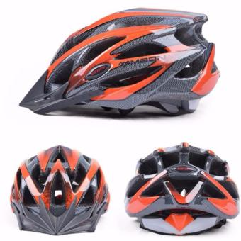 Harga MOON Ultralight and Integrally Molded Bicycle Helmet Size M