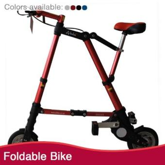 Harga Foldable Bicycle | Bike | Portable Bike
