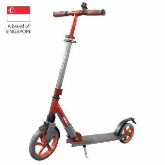 Harga GlideCo CRUISER230 Kick Scooter with front suspension