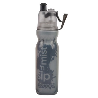 Harga O2COOL Insulated ArcticSqueeze® Mist 'N Sip - 20oz.Grey Splash