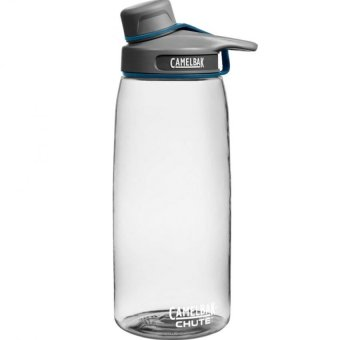 Harga CAMELBAK Chute 1 L Water Bottle (Clear)