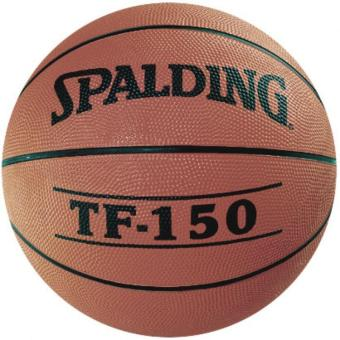 Harga SPALDING TF-150 SIZE:7 OUTDOOR BASKETBALL