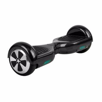 Harga 50% Off Black Hoverboard | Up to 15km/h, 10KM range