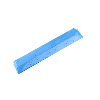 Harga Anti-slip Over Grip Band Grip Tape For Badminton Tennis Handle Racket (Sky Blue) - intl