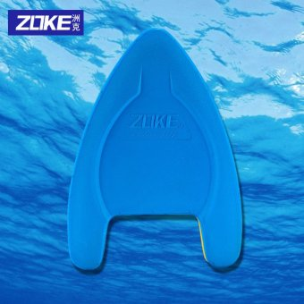Harga Zoke child SWIMMING kickboard floating U type a kick plate swimming kickboard child swimming