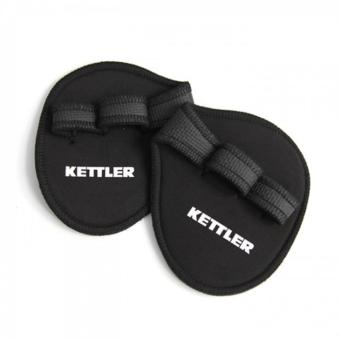 Harga Kettler KAW0986 Weight Lifting Grip Pads