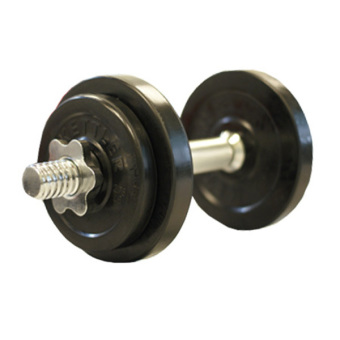 Harga Kettler: KAP0850 10kg Rubberized Dumbbell Set
