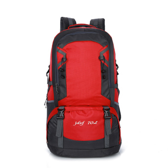 Large Capacity men backpack outdoor mountaineering bags