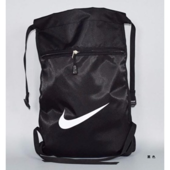Harga NIKE drawstring bag Medium Size