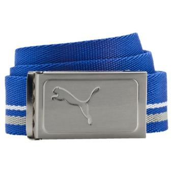 PUMA GOLF Works Web Belt