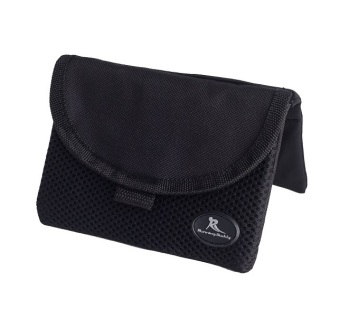 Running Buddy Pouch Regular Black