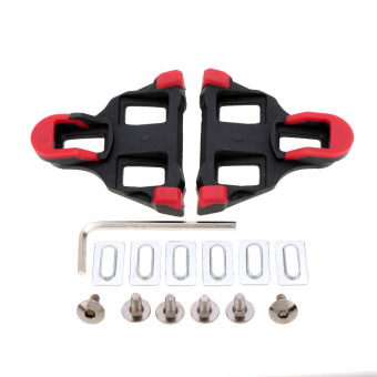 Self-locking Cycling Pedal Bike Road Bicycle Cleat for SPD-SL Bicycle Pedal - 3
