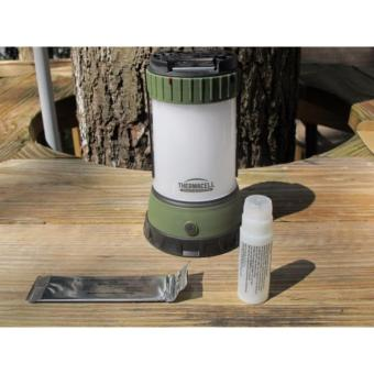 Thermacell Scout Mosquito Repeller Camp Lantern - 3