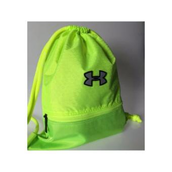 Harga UNDER ARMOUR LARGE Drawstring Bag