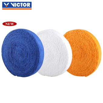 Victory Victor Victor Cloth Towel Grip/Hand Gel Double ThickSection Gr338 Gummed Tape Loading