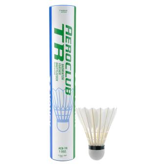 Harga Yonex Aerosensa High Quality Feather Badminton Shuttlecocks AS-TR(TRAINING)