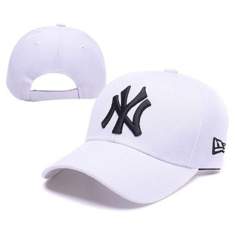 Harga 2017 Hot Sale Fashion New_York_Yankees_Snapback Cap AdjustableSport Hat - intl