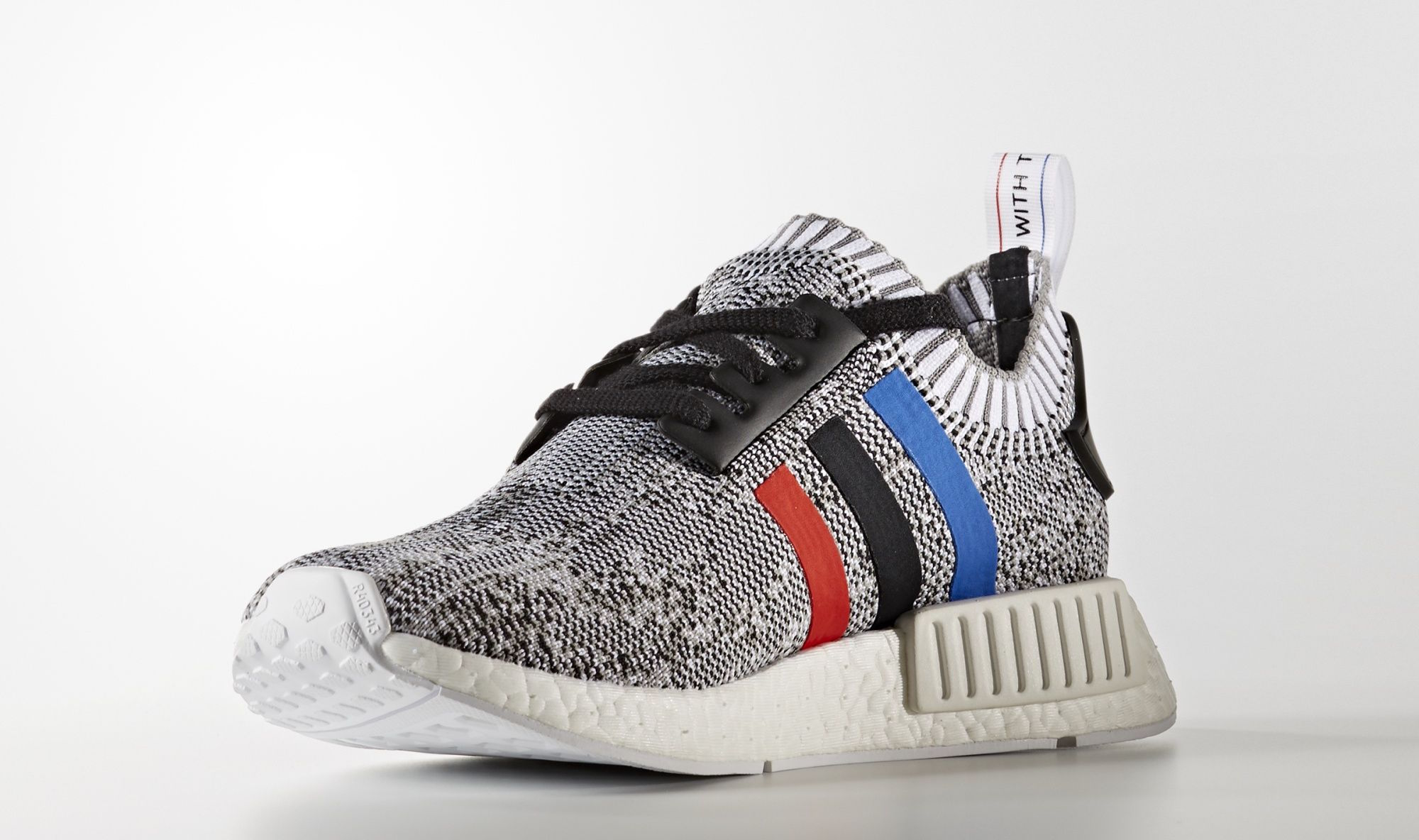 adidas NMD R1 Primeknit Fall Winter 2016 Colorways hot sale