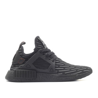 "Harga Adidas Originals NMD XR1 PK "" Triple Black"""