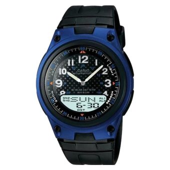 Harga Casio Analog Digital Watch AW80-2B