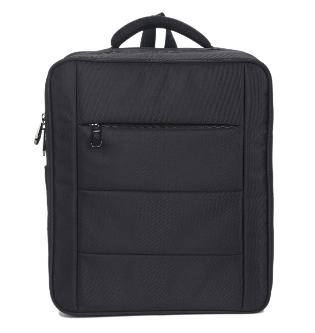 DJI 4pro no one chassis bag canvas backpack (P4 high with version portable backpack (Black air bag)) (P4 high with version portable backpack (Black air bag))