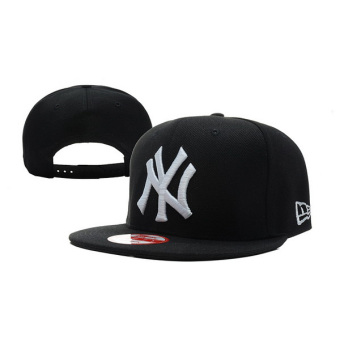 Fashion Hip Hop Snapback Cap Adjustable Sport Hat(Export)
