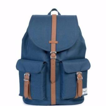 Harga Herschel Supply Co | Dawson | Navy/Tan | 20.5L