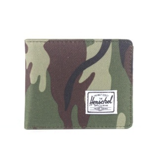 Harga Herschel Supply Co. Roy Wallet | COIN - intl