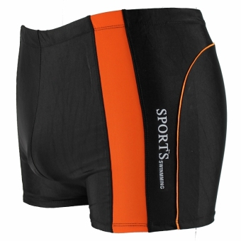 Hot Spring men's swimming trunks wholesale 012 boxer swimmingtrunks (Our product single paragraph 10 from the grant)