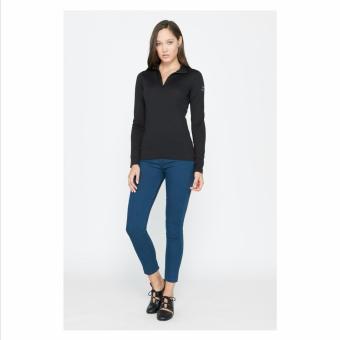 Icebreaker Merino 200 Women's Oasis Long Sleeve Half Zip