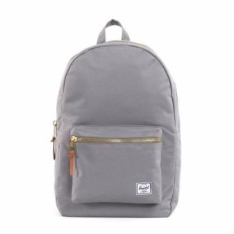 Harga Herschel Supply Co - Settlement - Grey