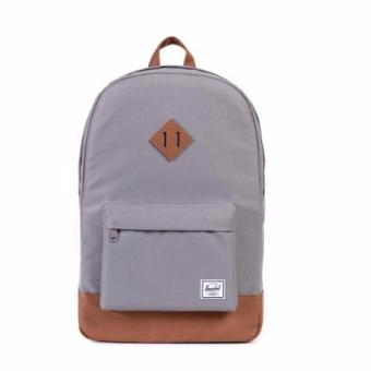 Harga Herschel Supply Co - Heritage - Grey/Tan