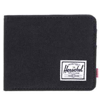 Harga Herschel Roy Coin Wallet – BLACK RED COLOR