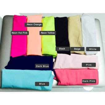 Harga Ice Silk Seamless Panties