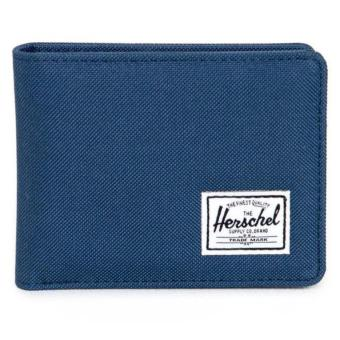 Harga Herschel Roy Coin Wallet – NAVY COLOR