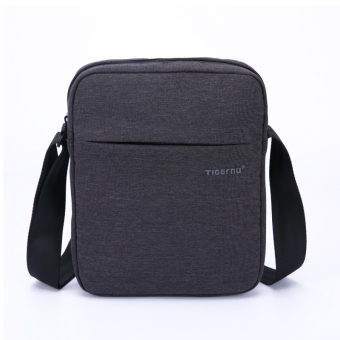 Harga Tigernu Casual Messenger BagT-B5102(black grey) - intl