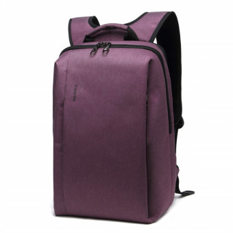 Harga Woen's Laptop Backpack Fit for The Laptop Up to 14 Inches - Purple(Export)